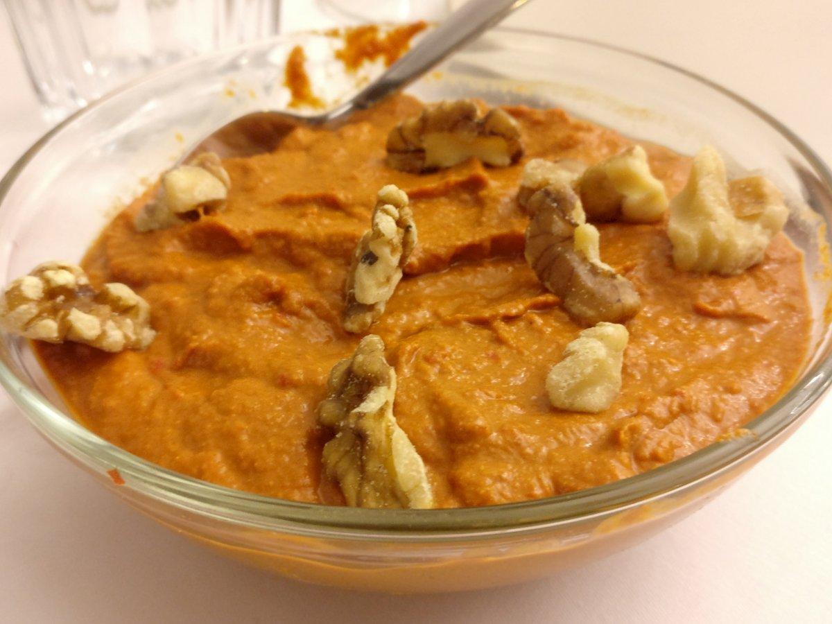 Kochstun.de - Rezept für eine syrische Gewürzmischung